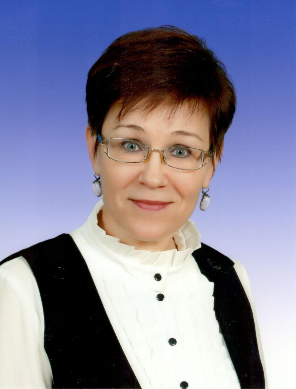 Крейцер Надежда Витальевна