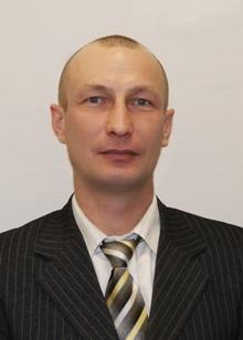 Никитин Сергей Александрович