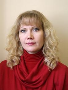 Вьюгова Ольга Владимировна