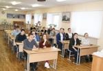 Лысьвенский филиал принимает студентов Чусовского индустриального техникума