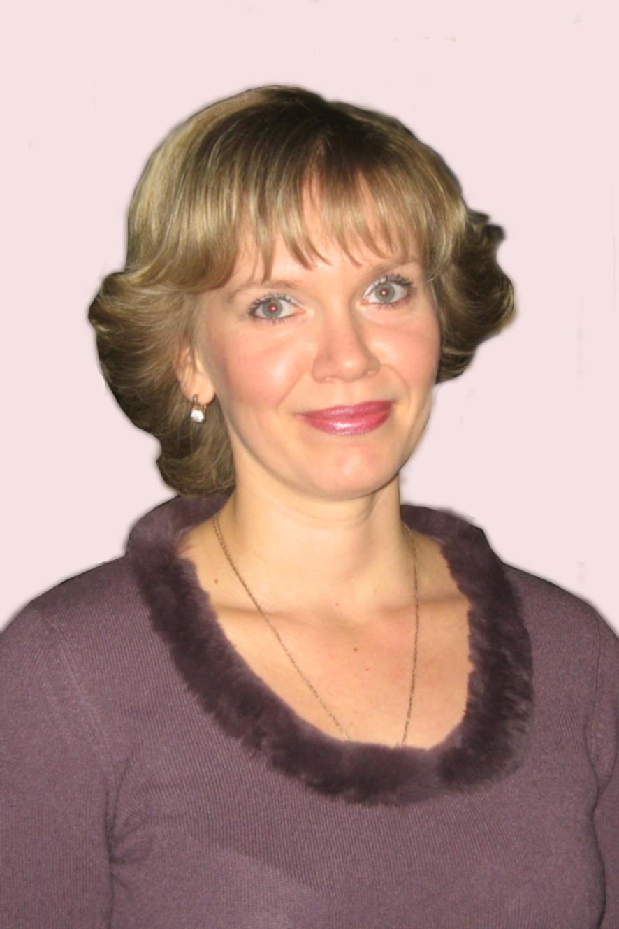 Шарина Наталья Владимировна